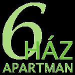 Hatház Pécs Apartman Logo